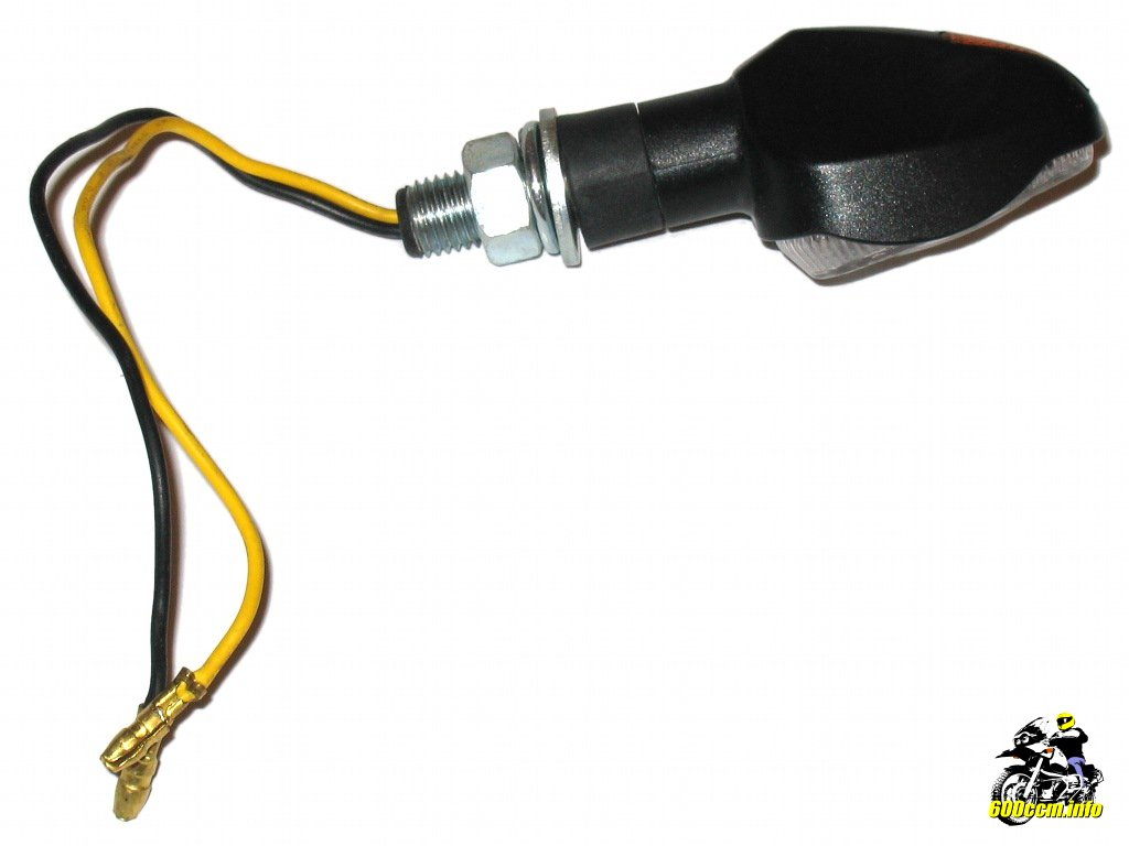 ryde mini eye motorrad led blinker f r vorne und hinten. Black Bedroom Furniture Sets. Home Design Ideas