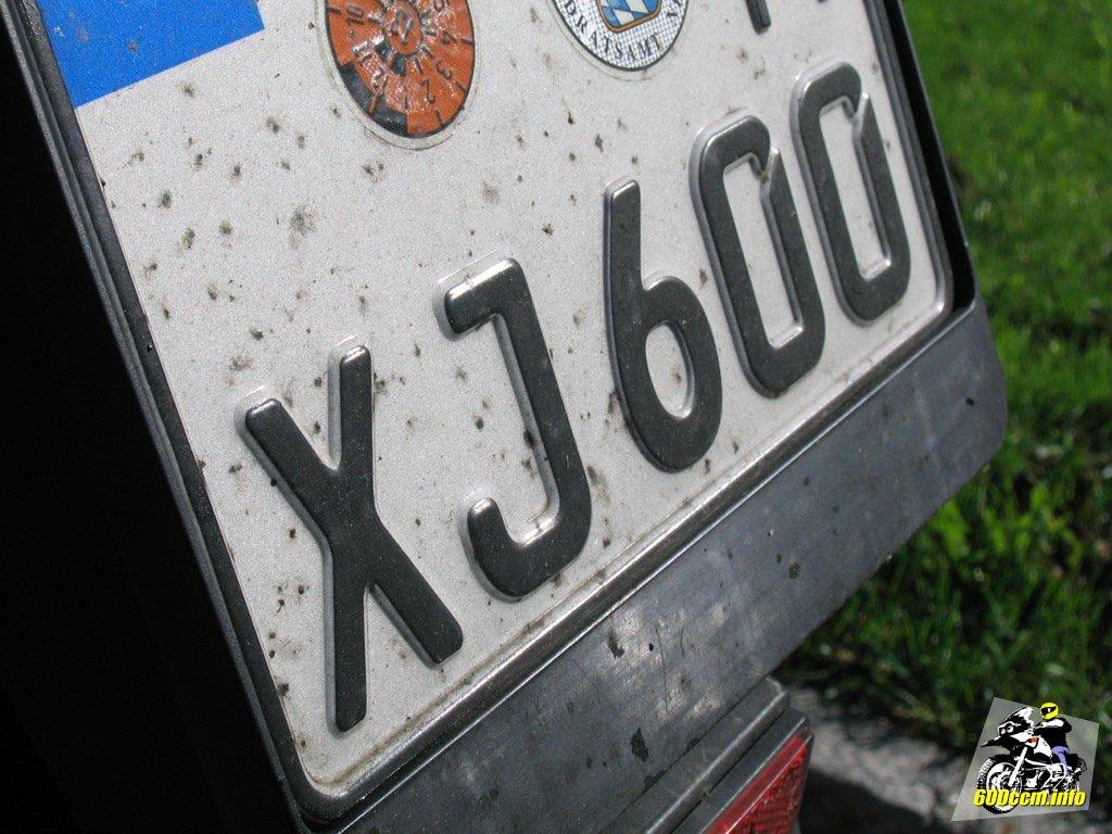 Kennzeichen Wie Viele Zeichen Ziffern Biker Stammtisch