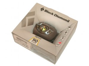 Black Diamond »Spot« in Farbvariante »titanium«