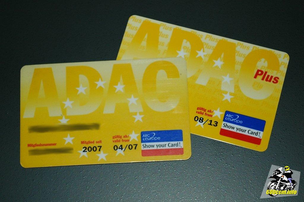 Adac schutzbrief leistungen