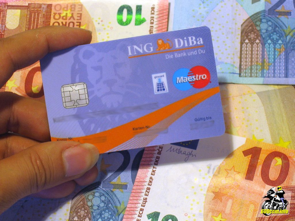 Einzahlung Diba