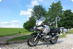 X_FISHs BMW R 1150 GS (2000)