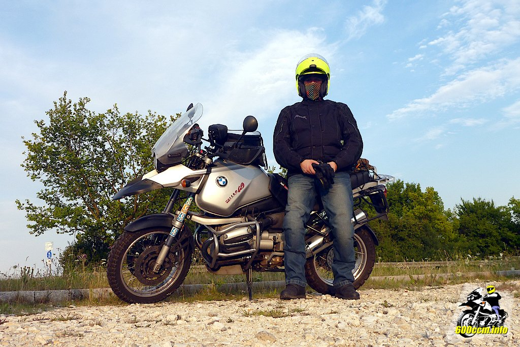 201bf24acb7d 600ccm.info – Motorradjeans: Spirit Motors 1.0 von Polo (und ...